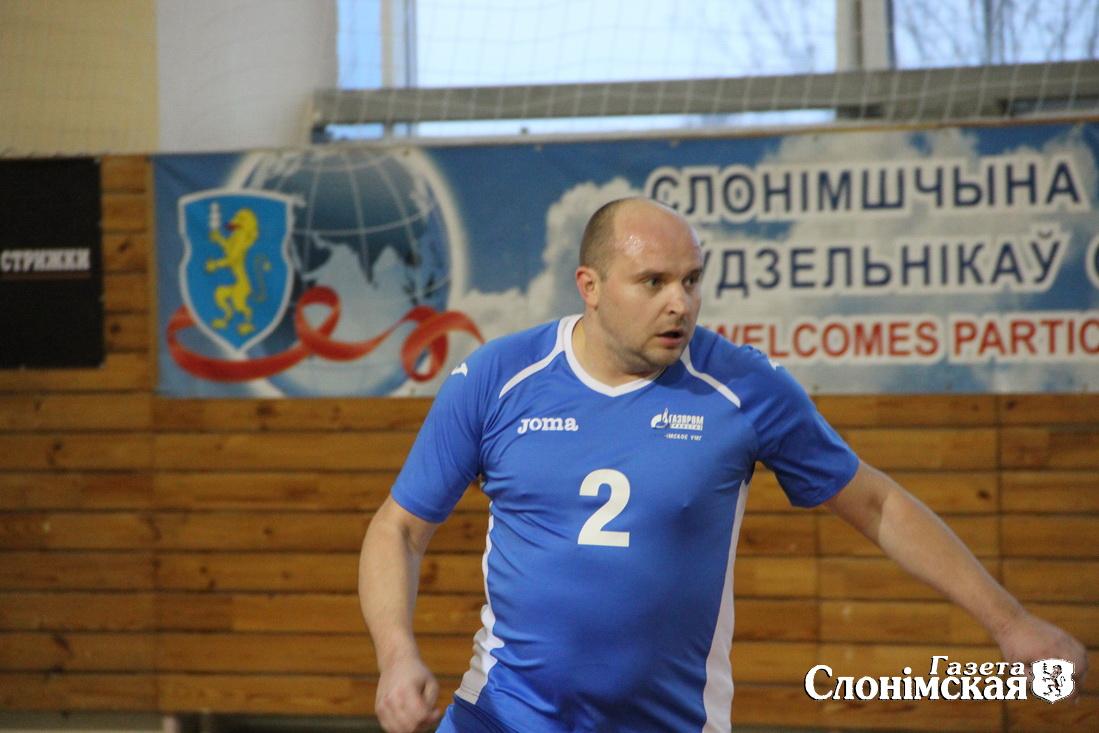 Денис Куцко