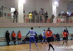 мини футбольная команда