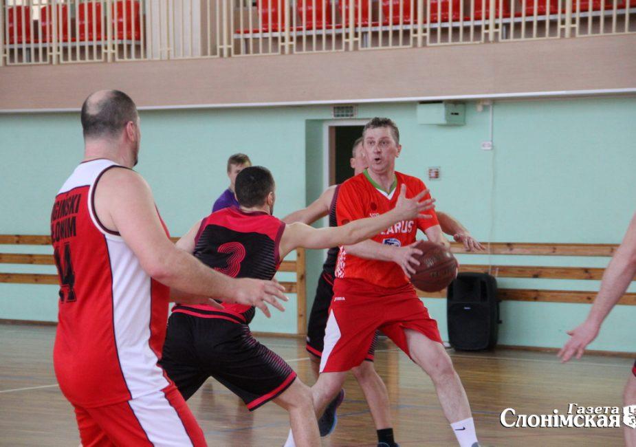 турнир по баскетболу 4