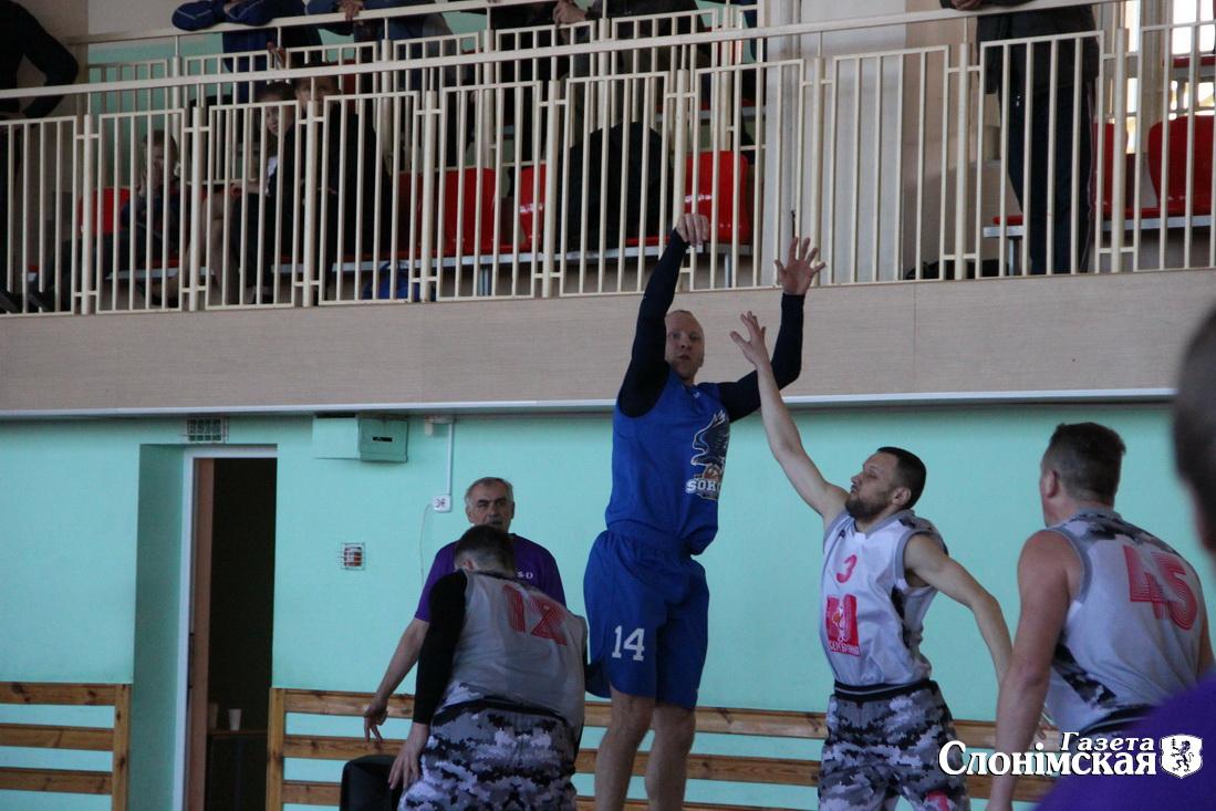 турнир по баскетболу 3