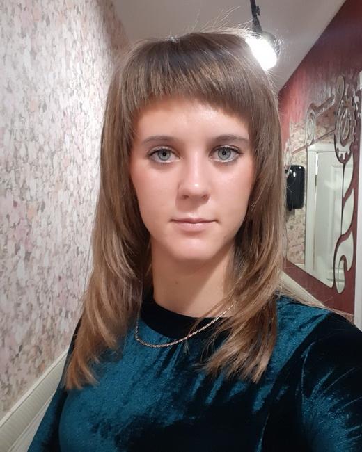 Марина Бирюк