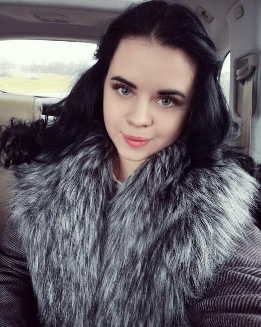 Натали Закудовская