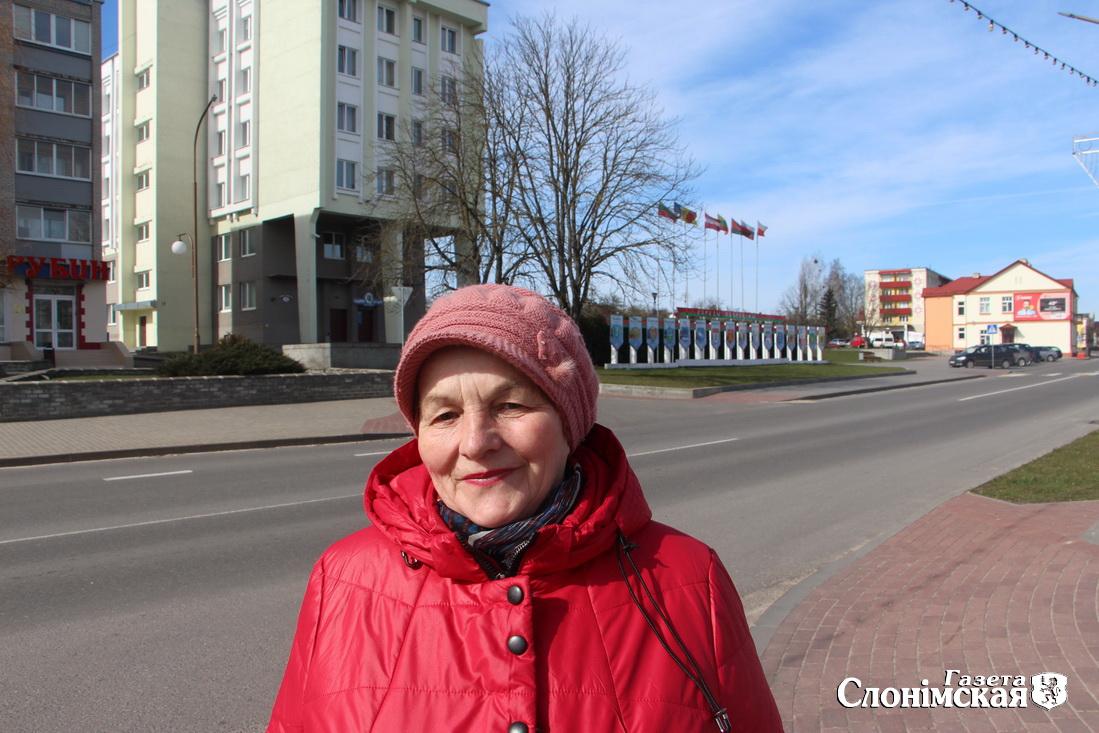 Раиса Антоновна