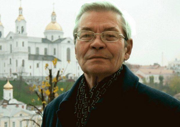 Віктар Дашкевіч