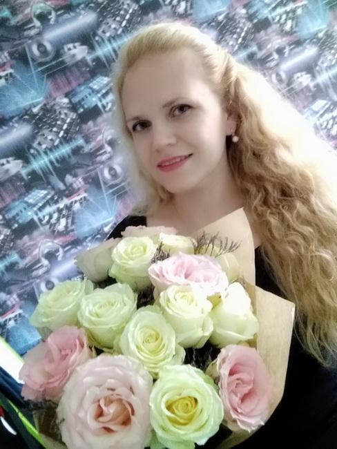 Юлия Киган