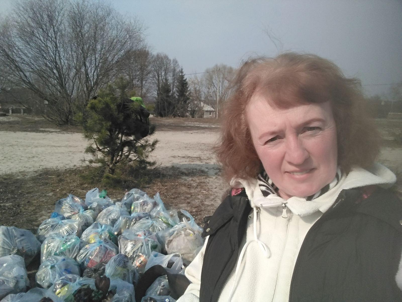 Людмила Голенко