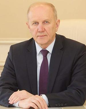 Уладзімір Краўцоў