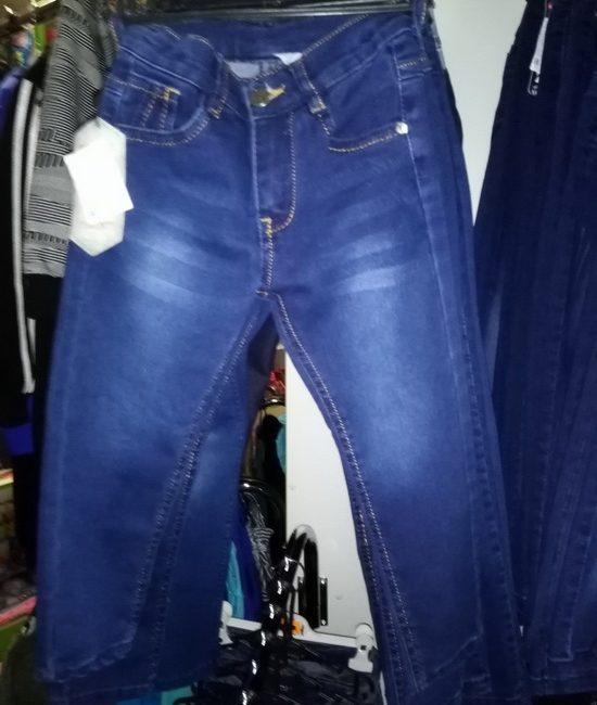 джинсовая коллекция 7
