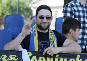 Андрей Панасеня