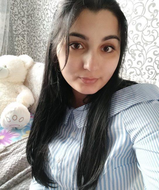 Фатима Ефимова