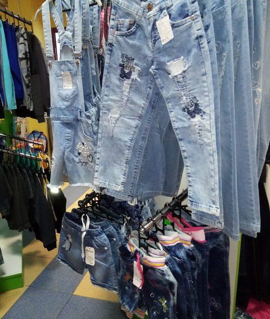 джинсовая коллекция 4