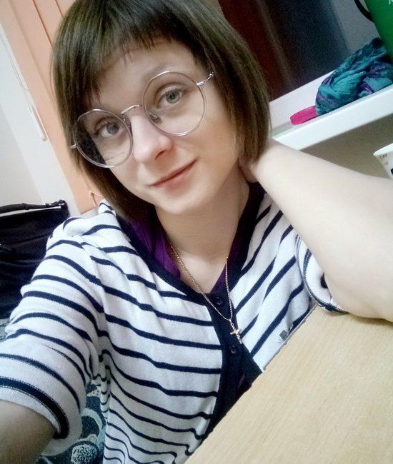 Лина Карпинская