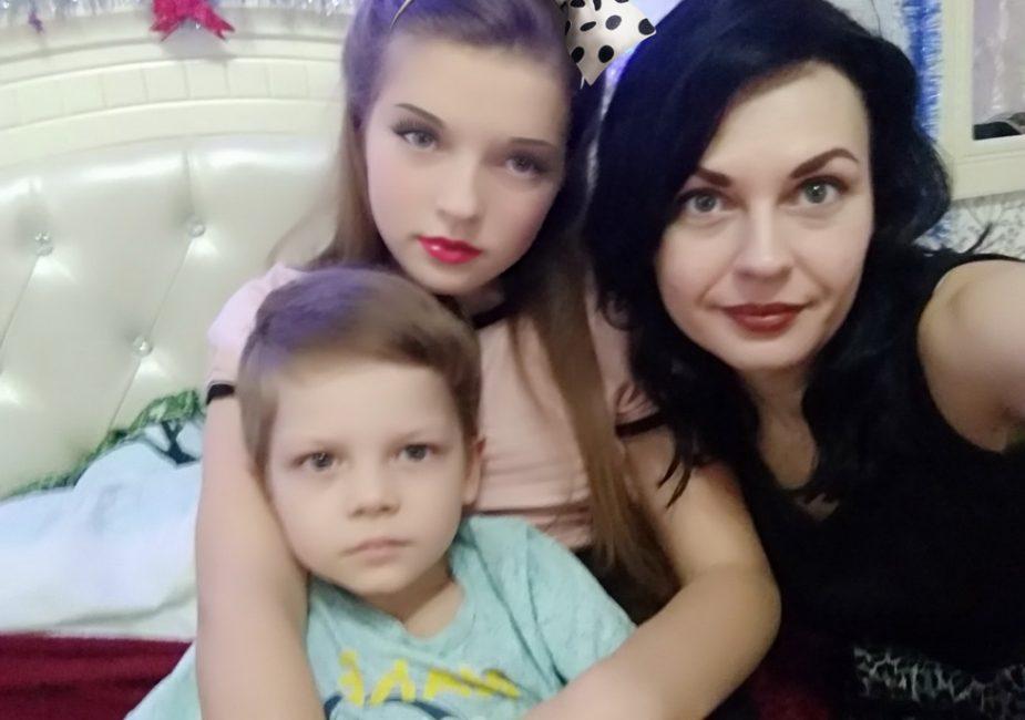 Марина Мартусевич