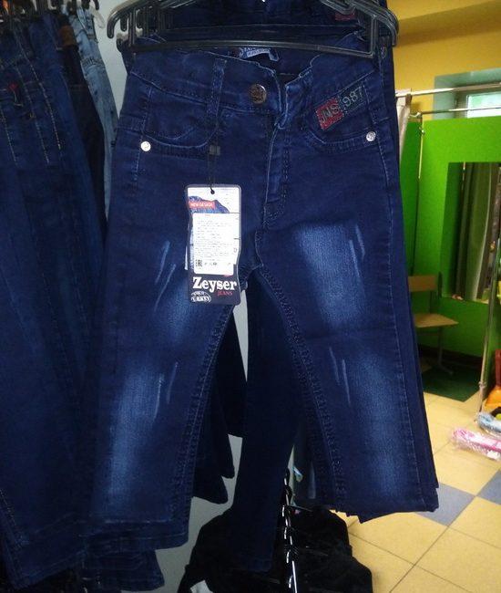 джинсовая коллекция 2