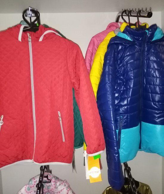 куртки 9