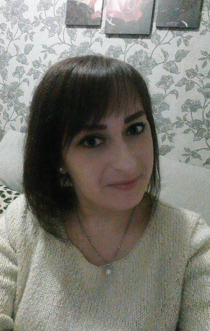 Светлана Тихон