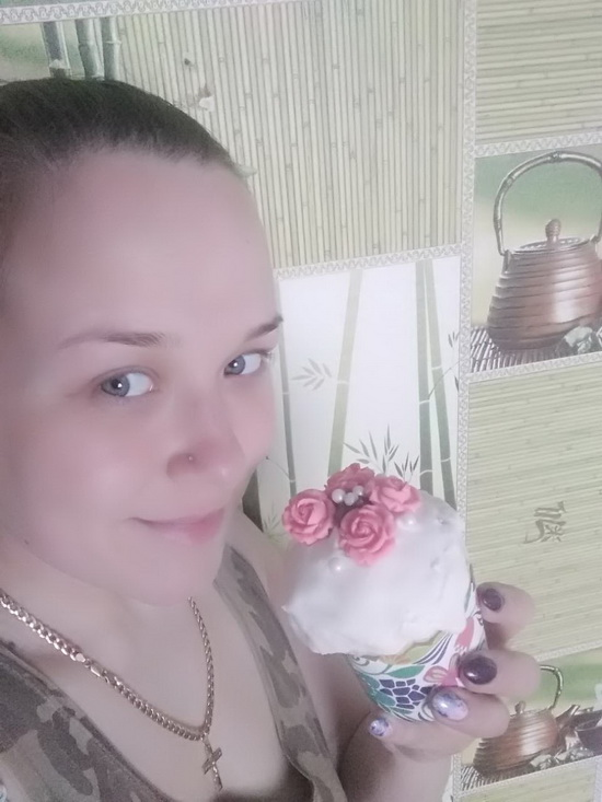 Юлия Колошва