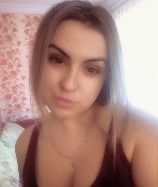 Yuliya Pygach