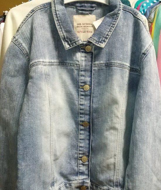 джинсовая коллекция