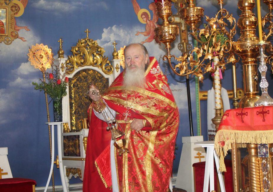 Спасо-Преображенский кафедральный собор г.Слоним