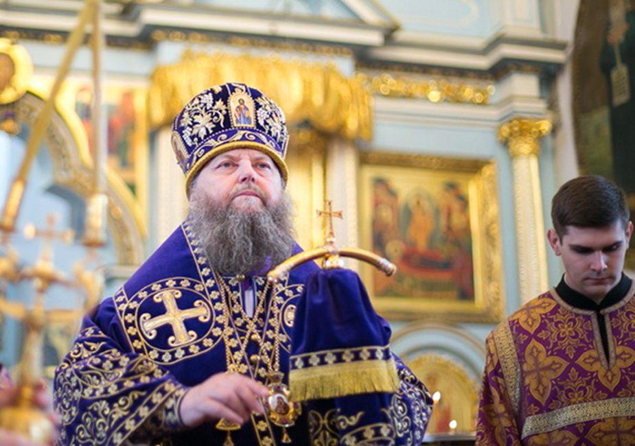 Архиепископ Гурий