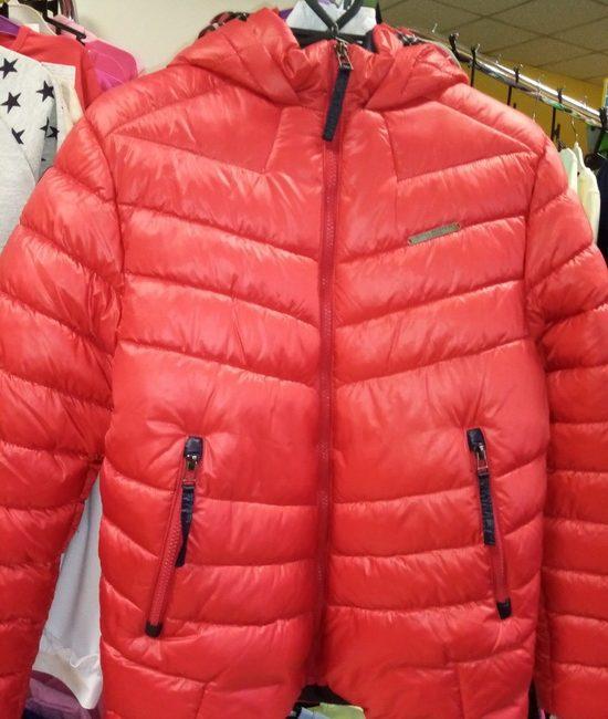 куртки 7