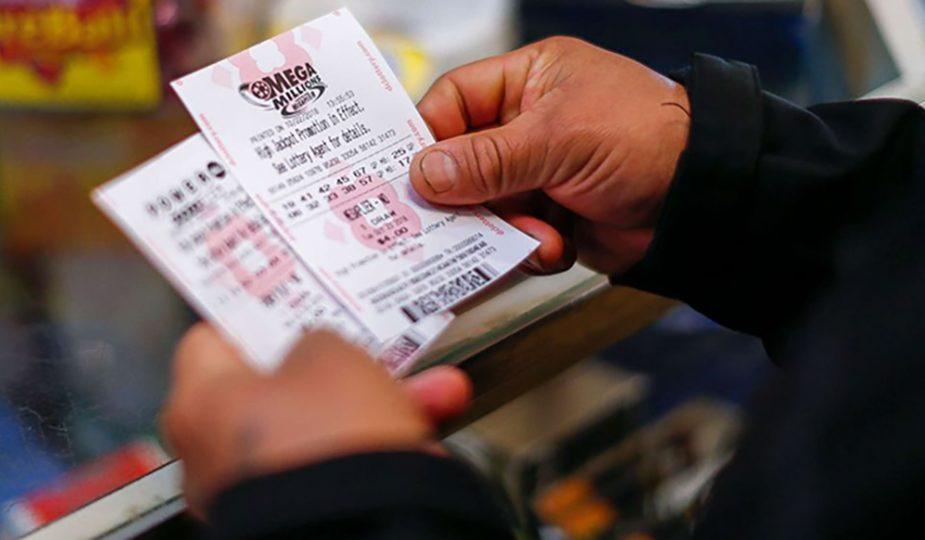 """У белорусов есть шанс выиграть 200 млн долларов в """"Мега Миллионы"""" в пятницу"""