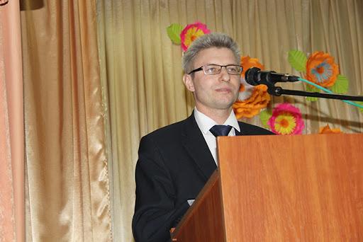 Юрый Касталомаў