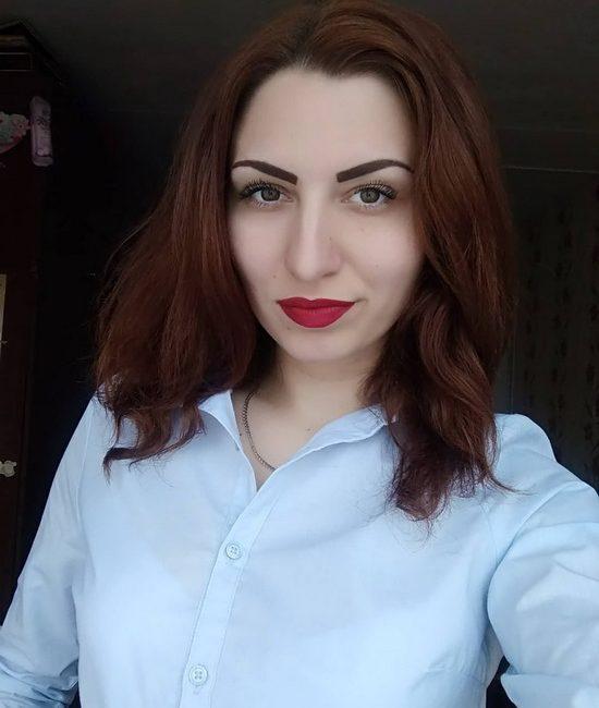 Мария Подоровская