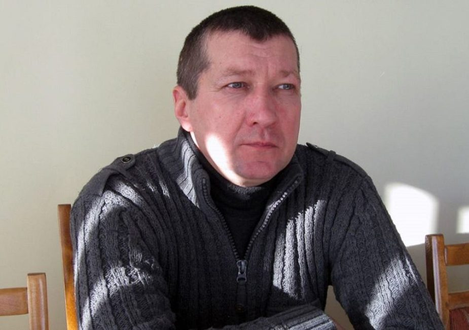 Виктор Марчик