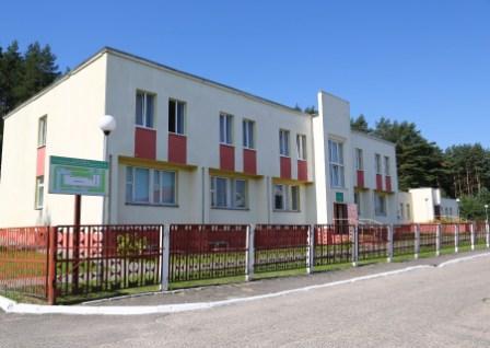 Жировичская  больница