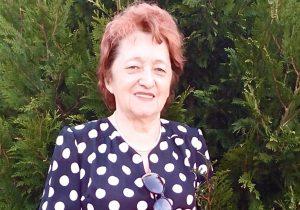 Лидия Ярощук