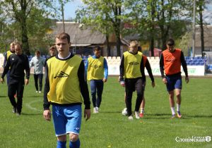 Слонимские футболисты