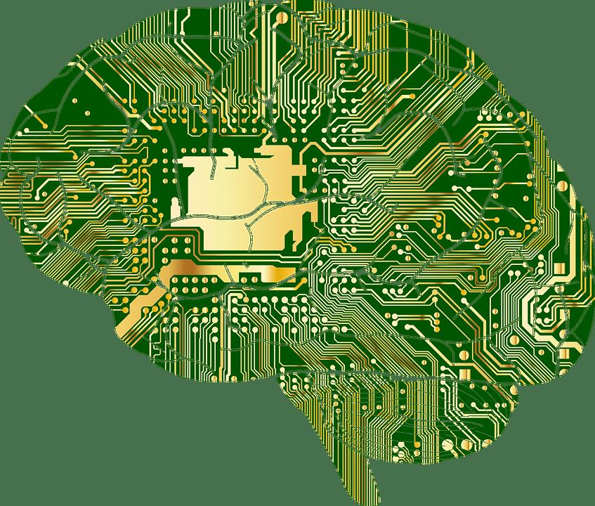 чип в мозге