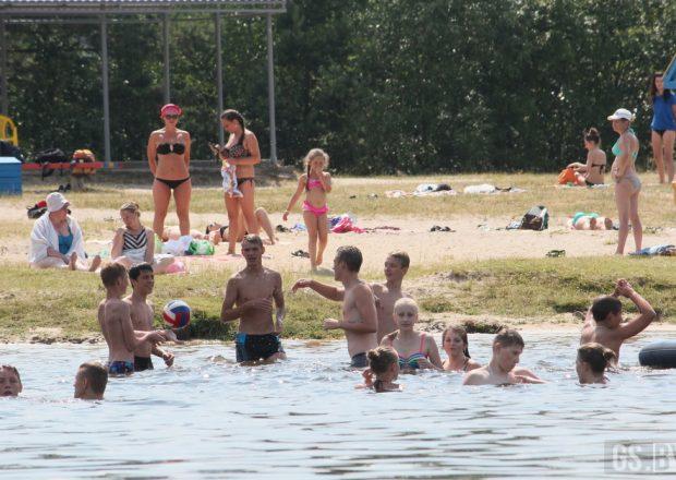 озеро лобазовка слоним