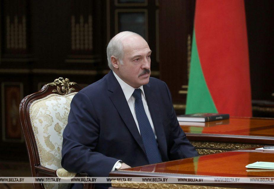 Лукашенко жестко высказался о возможном майдане в Беларуси