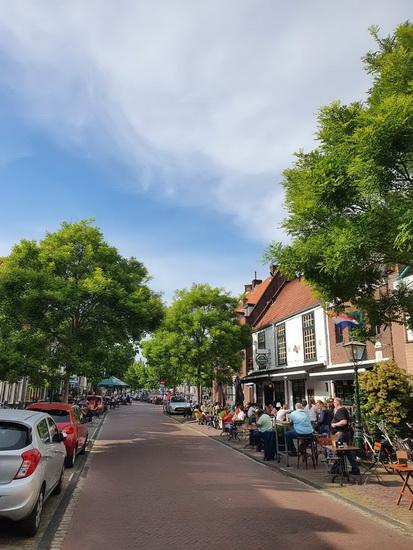 Нидерланды 5