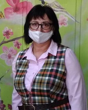 Татьяна Строк