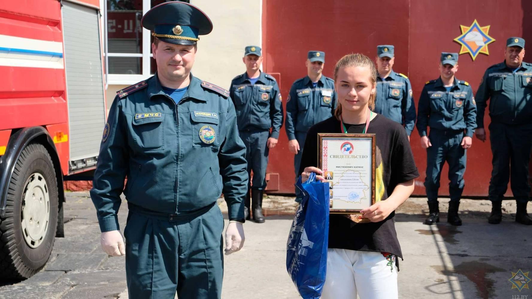 карина мистюкевич