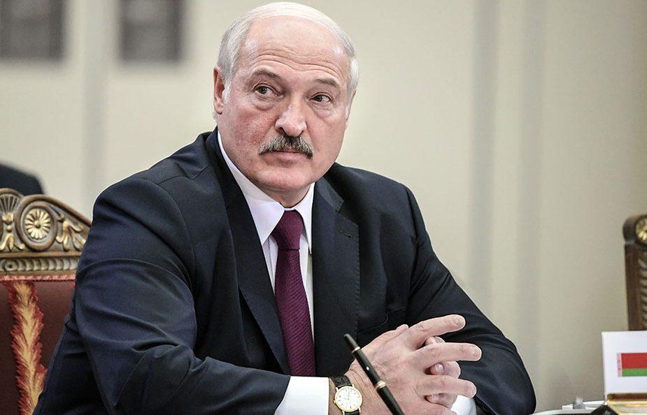 Лукашенко: Москвичи ринулись жить в Беларусь