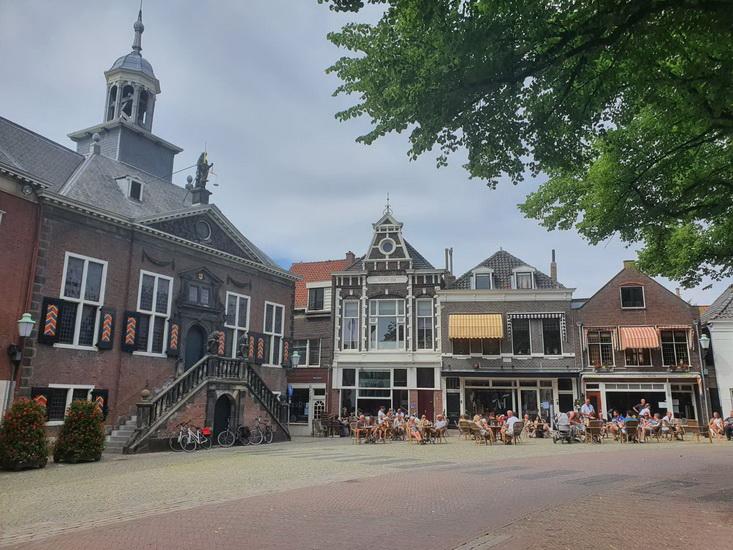 В Нидерландах