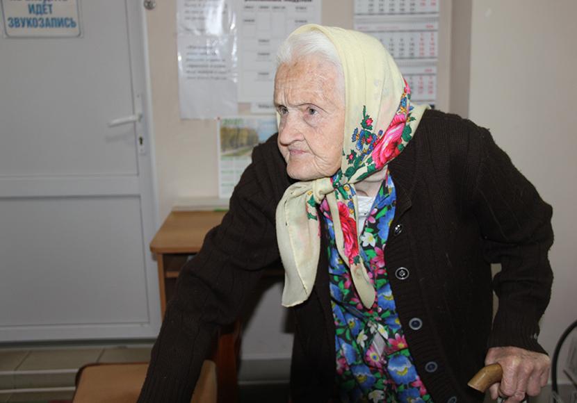 Мария Сушко