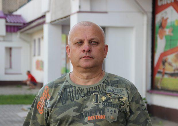 Уладзімір Літвін