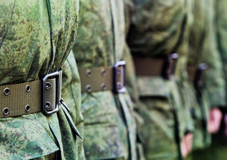 Еще один суицид в белорусской армии
