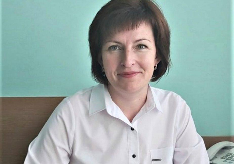 Светлана Валько