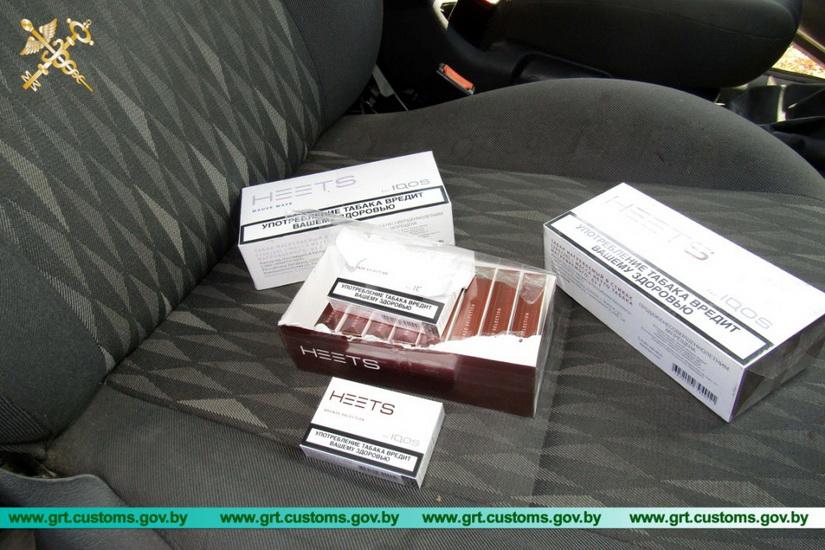 нагревательный табак 4