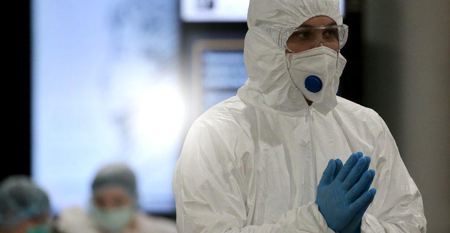 Названы три типа людей, которым не страшен коронавирус