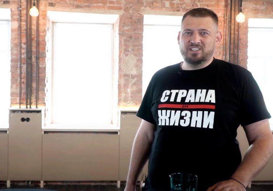 Следственный комитет сообщил о новых обвинениях Сергею Тихановскому — ему грозит до 12 лет тюрьмы