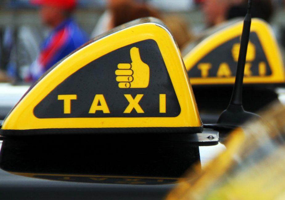 Роды в салоне такси. Необычная история из Добруша