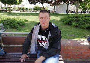 Александр Милюк